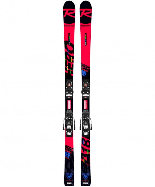 Skis racing Hero Athlete GS Pro + SPX10