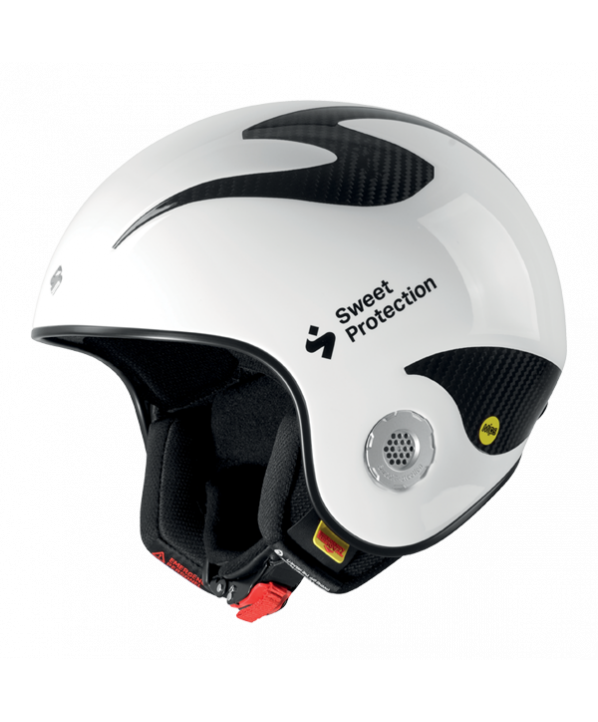 Casque de ski FIS Volata WC Carbon