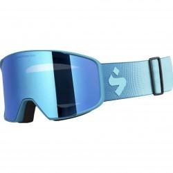 Masque de ski Boondock Rig Reflect