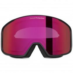 Masque de ski Boondock Rig Reflect (Low Bridge)
