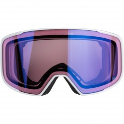 Masque de ski Boondock Rig (Low Bridge)