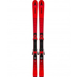 Skis racing junior Redster G9 FIS JR + COLT 7