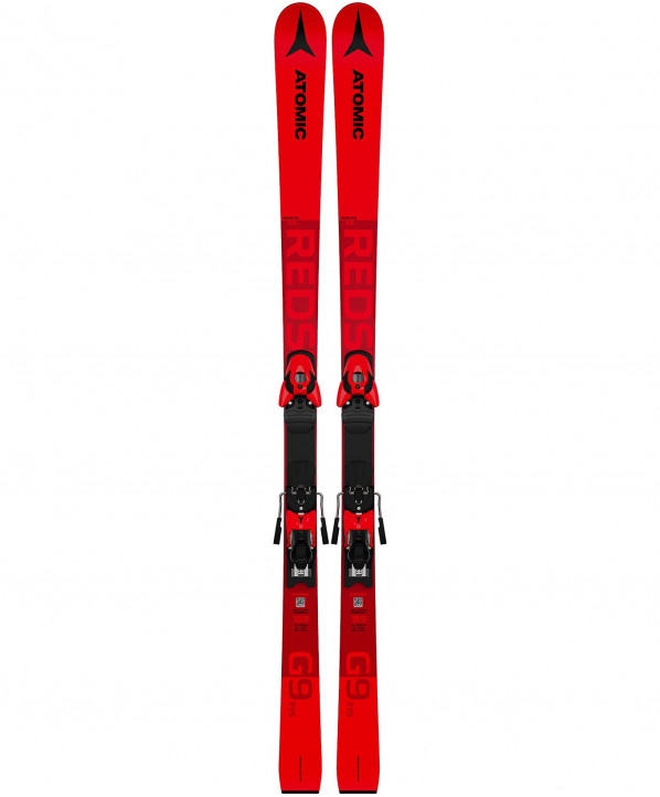 Skis racing junior Redster G9 FIS JR + COLT 10