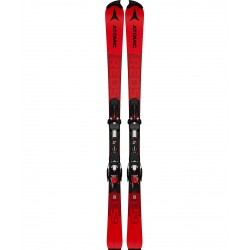 Skis racing junior Redster G9 FIS JR + COLT 10