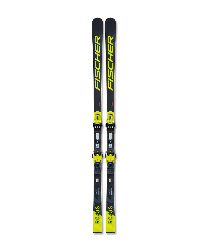 Skis racing RC4 WC GS Masters + Z17 FF ST