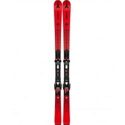 Skis racing femme Redster G9 FIS + X 16 VAR