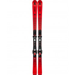 Skis racing Redster G9 FIS + X 12 VAR