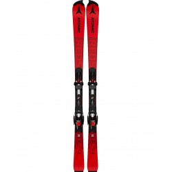 Skis racing homme Redster S9 FIS + X16 VAR