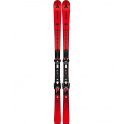 Skis racing homme Redster G9 FIS + X 16 VAR