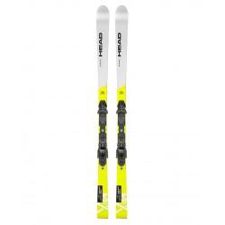 Ski racing Junior I.GS RD team SW + FF 11
