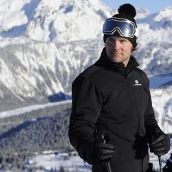 LX Brevent Men ski jacket