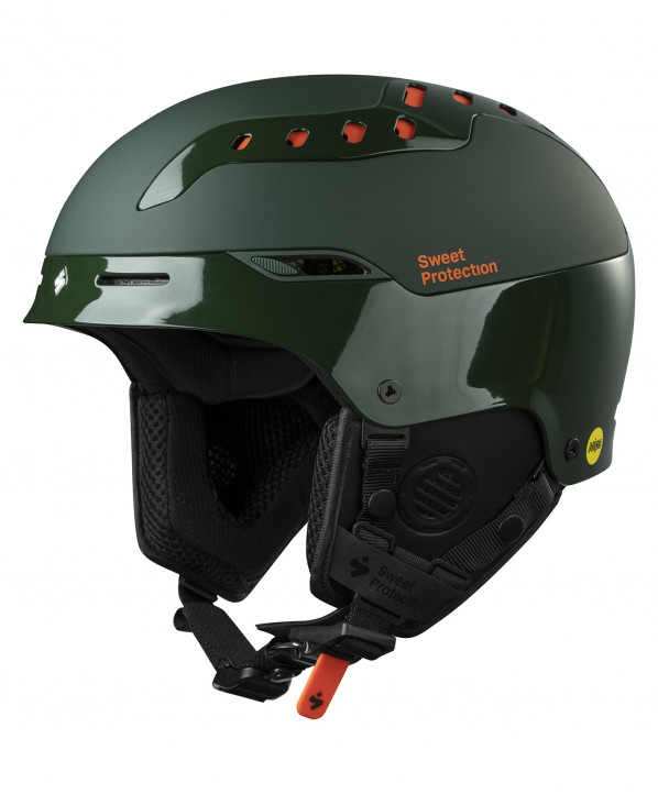 Casque de ski Switcher MIPS