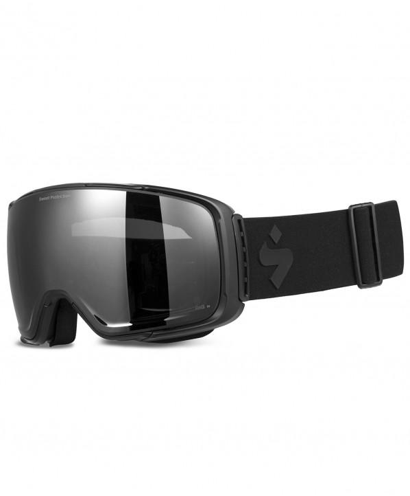 Masque de ski Interstellar Rig Reflect Bli