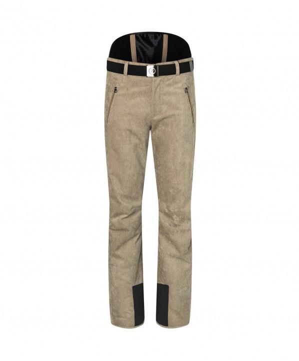 Pantalon de ski Homme Tobi Velours