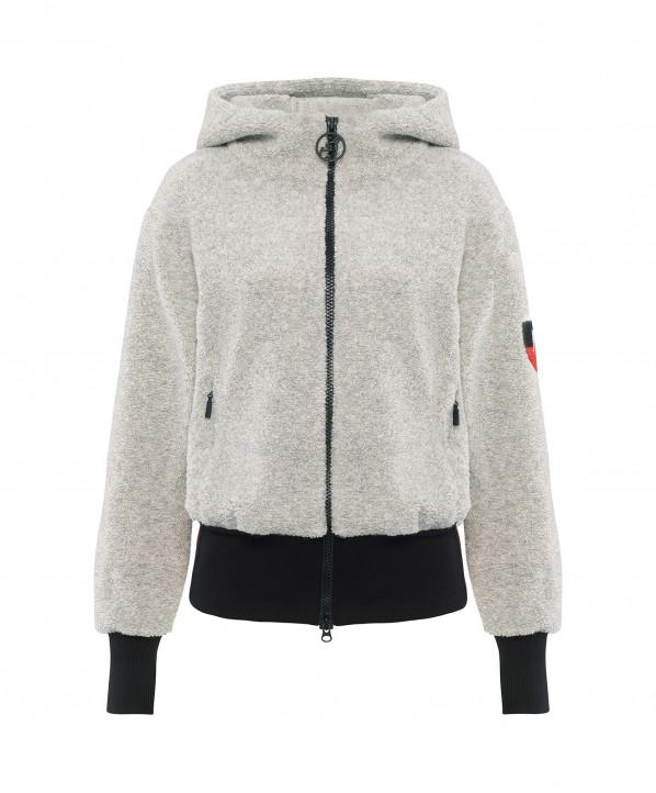 Sweatshirt Femme Waris