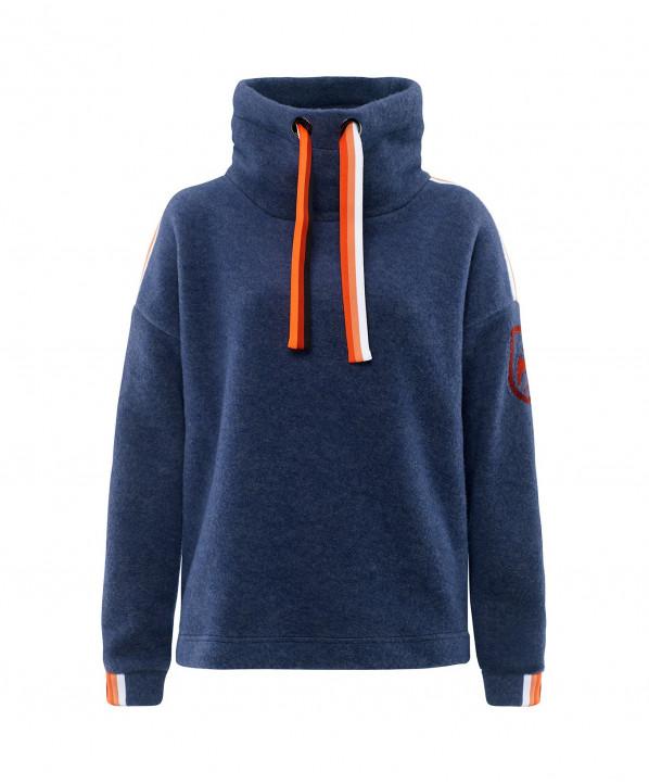 Sweatshirt Femme Isa