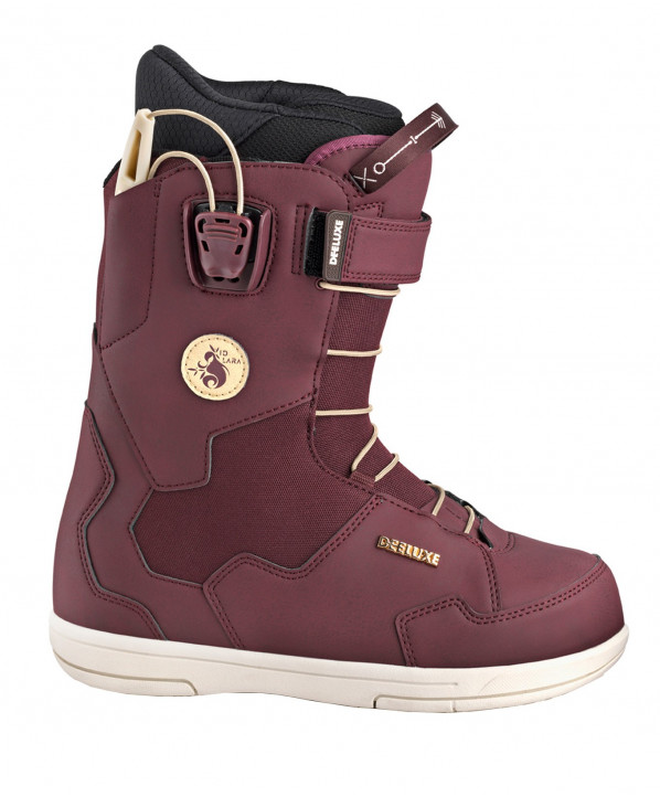 Boots de snow Femme ID Lara CF