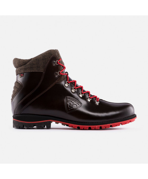 Chamonix 1907 Limited Edition men's snowboots