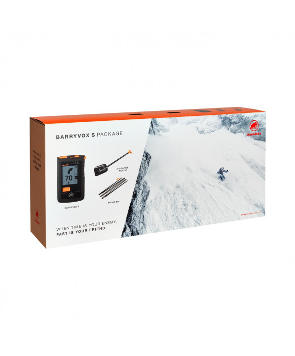 Coffret securite avalanche Barryvox S