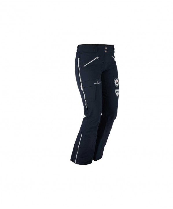 Pantalon de ski Femme Peak Panther