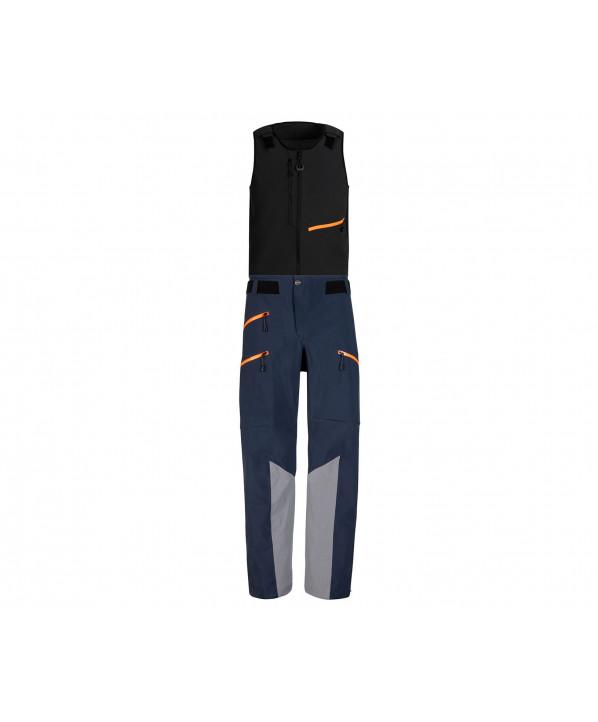 Pantalon de ski bib Homme La liste Pro