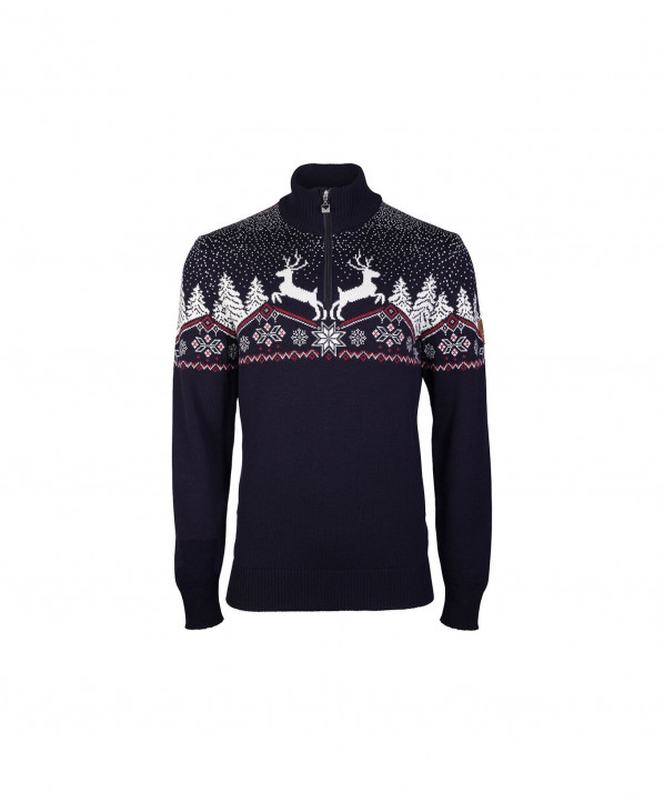Pull Homme Christmas