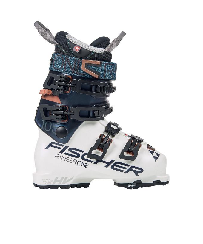 Chaussures de ski sur mesure Femme Ranger one 105 WS