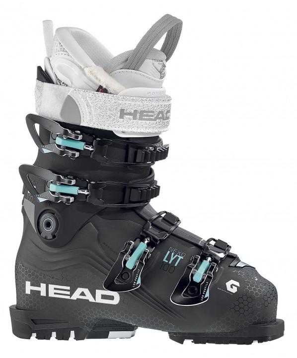 Chaussures de ski sur mesure Femme Nexo lyt 100 ws