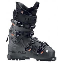 Chaussures de ski sur mesure Femme Kore 2 w Dyn