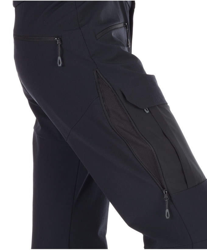 Pantalon Sofshell Homme Jump SO Touring