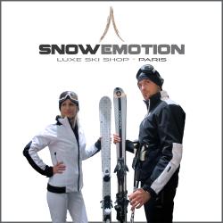 Veste de ski homme Brévent