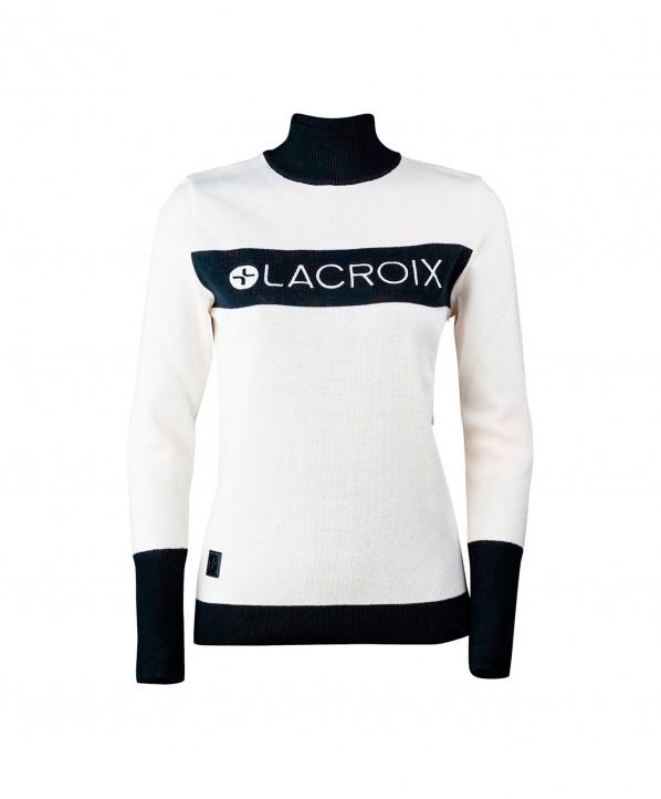 Sweatshirt Femme Icon