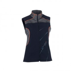 Woman Rapid Heat Vest