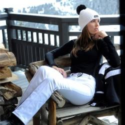 Fuseau de ski Megève WS