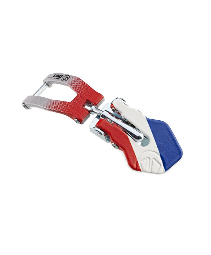 Boucles chaussure de ski Patriot