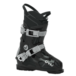 Number 7 men's ski boot