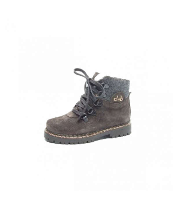 Chaussures d'après ski junior Palio