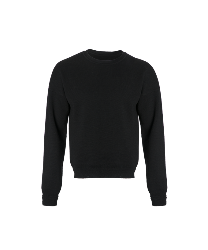 Rock men's sweater