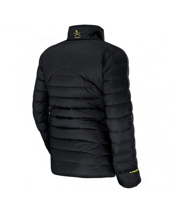 Race team rebels downjacket