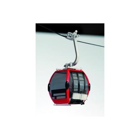 Miniature cable car
