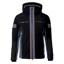 Downforce men's ski jacket