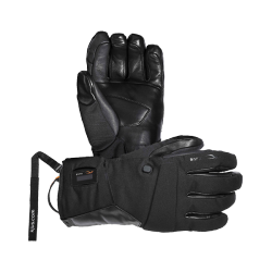 Gants de ski Bluetooth 2.0