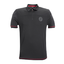 Core men's polo shirt