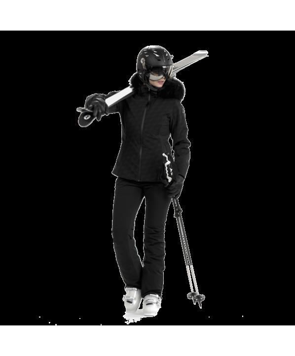 Veste de ski femme Graphic
