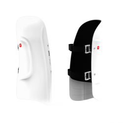 Shin guard junior's protection