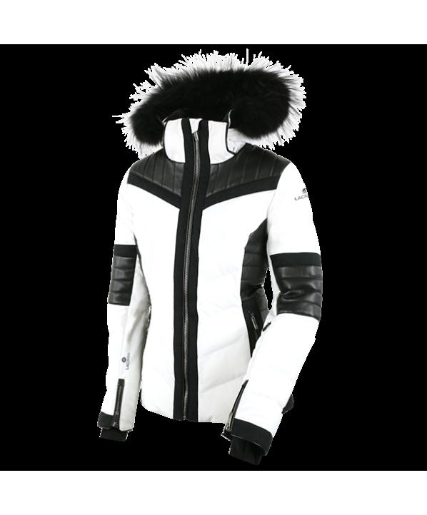 Veste de ski femme Curl & Fourrure