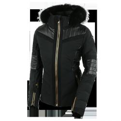 Curl & Fur women's ski jacket