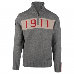 1911 Classic Half zip men's sweater