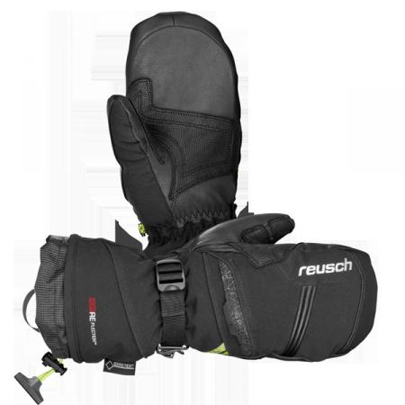 très convoité gamme de sélection premium meilleur prix pour Volcano GTX ski mittens