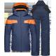 Corbet boys' ski jacket